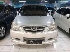 Toyota Avanza E 2009 Manual Mulus Terawat bukan avanza G bukan xenia