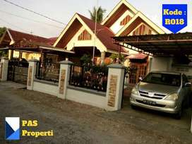 RUMAH MEWAH 2 LANTAI DI LOKASI STRATEGIS, Jln. Kp Kalawi/Ampang Padang