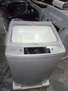 Brand new haier 9 kg fully automatic machine Available in stock