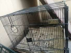 Master Cage for sale