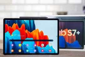 Samsung Tab S7 Plus, Garansi resmi Bisa dicicil tanpa kartu kredit