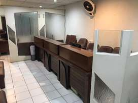 Executive office for rent at glass tower 3 talwar