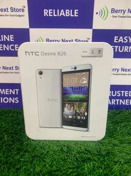 "HTC DESIRE 826 - ""BRAND NEW BOX PACK"" 4G VOLTE"