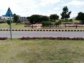 10 Marla Plots Are Available On Installments In Citi Housing Jhelum
