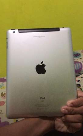 Ipad 2 wifi selular 64