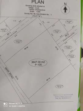 Main Road Touch Property