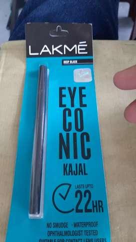 Lakme Eyeconic Kajal 170 mrp