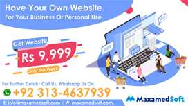 Website Development and SEO service In ,Lahore, Pakistan