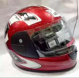 Brand new helmet home delivery cash on delivery also available