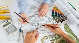 Dibutuhkan Segera Drafter Arsitektur Untuk Proyek Perumahan Cikeas