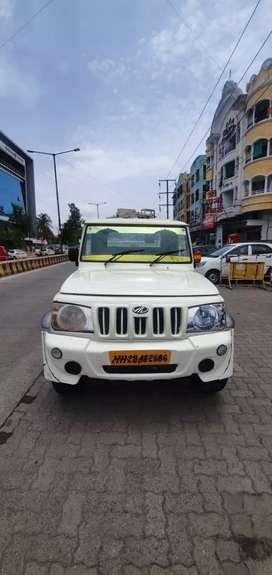 Mahindra Beloro Pickup 2014
