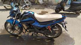 Hero splendor ismart110