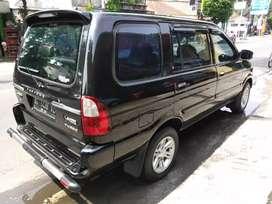 Panther LS 2.5 Turbo Black 2007 ISTIMEWA.DP 24 juta.biga mobil