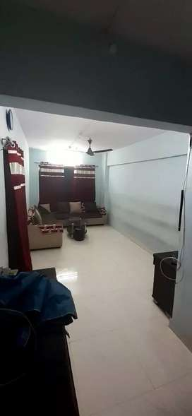 2bhk with full furnished flat