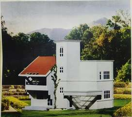 Bungalow plot for sale in low cost