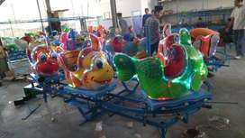 odong odong mainan edukasi labirin kereta panggung UK