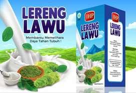 Susu Ettawa Lereng Lawu