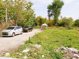 Tanah Kavling Sidoarjo Kota dekat Kahuripan Nirwana