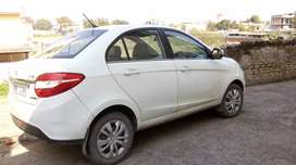 Tata zest available for sell in new condition