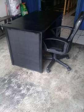 meja,kursi,kantor setaf