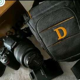 For sale kamera DSLR