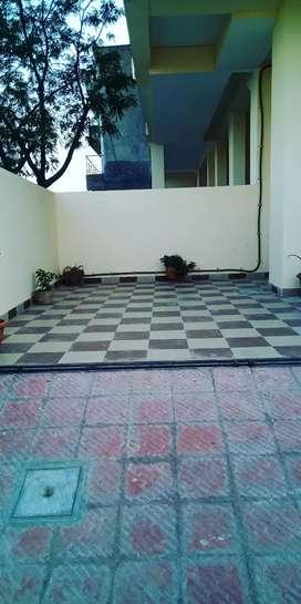 2BHK flat near nimbark Mandir chitrkut