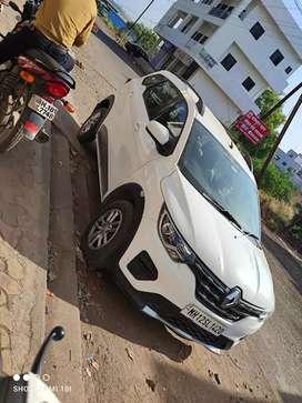 Renault Triber 2020 Petrol 17000 Km Driven