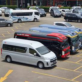 Sewa Mobil Harian & Travel Bandung