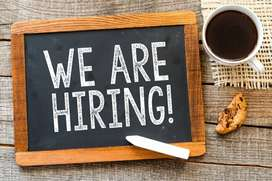 Wanted Data Entry Operators
