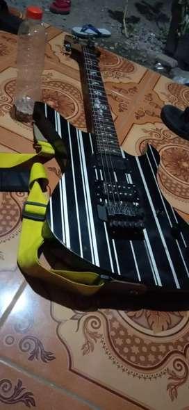 Gitar Synester Gates (Avenged Seventeen)
