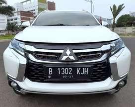 PAJERO DAKAR 4X4 Sunroof 2016 Diesel bisatt Fortuner Navara Hilux 2017