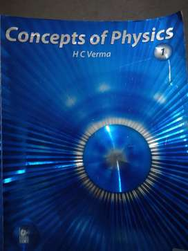 Concept of physics