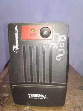 Urgent Sale of UPS Zebronic