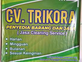 Penyedia Jasa Cleaning Service