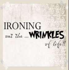 Laundryman for Ironing