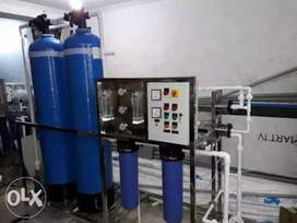 1000LPH.NEW RO WATER PLANT MANUFACTURER (SUNSHINE WATER SOLUTION