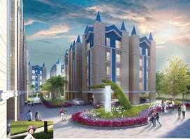 966 Sq Ft 3 BHK Flat for Sale at Barasat Price Starts ₹ 21 Lacs Onward