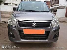 Maruti Suzuki Wagon R LXI BS IV, 2014, CNG & Hybrids