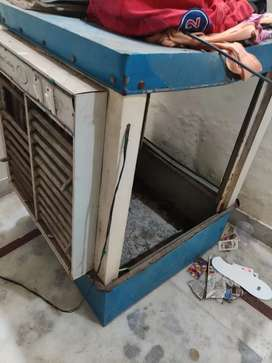 A good condition room cooler