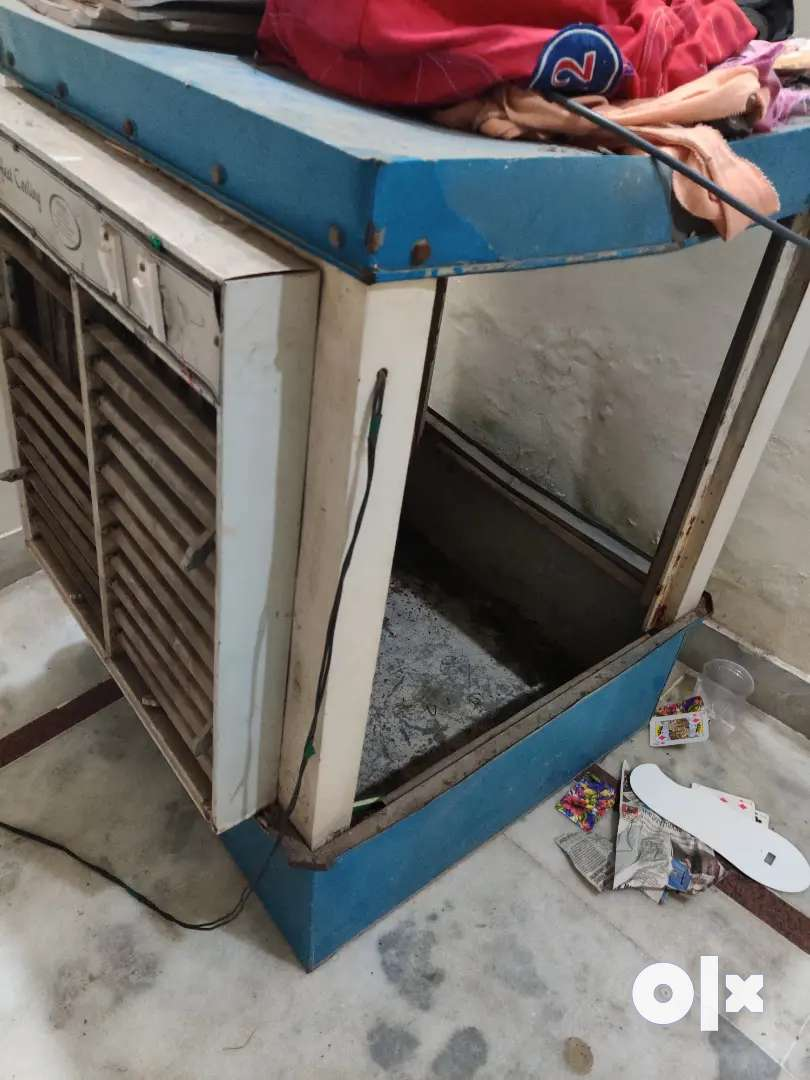 A good condition room cooler 0