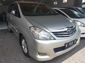 Toyota Innova G 2.5 disel manual 2010 terawat