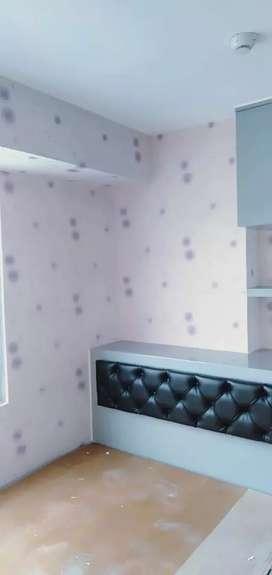 Wallpaper murah meriah