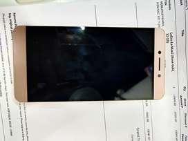 LeEco Le Max2 Rose Gold 32gb Mobile