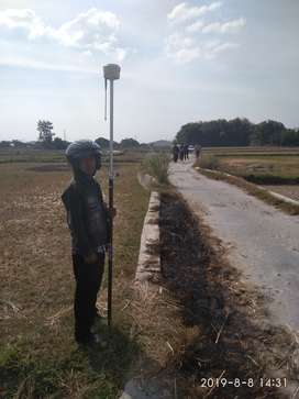 Kavling Suramadu dekat Surabaya hnya 16 menitan ke surabaya