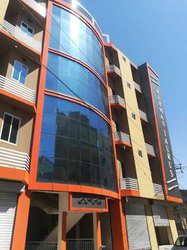100% Ready appartment H-13 Islambad 2 bed 2 attach bath with possesion