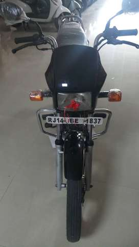 Good Condition HeroHonda Splendor Plus with Warranty |  1837 Jaipur