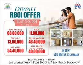 Special Diwali attraction Offer