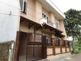 DiJual Rumah di Cimanggu Residence 2 Kota Bogor