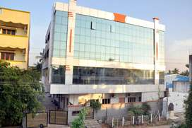 Commercial building for sale in industrail area kakinada