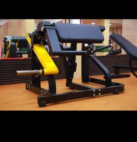 new commercial gym equipment in heavy duty